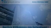 Peter Hasler - Heilungsgottesdienst - Das Wort macht gesund - 16.02.2016.flv
