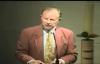 Prof. Dr. Werner Gitt - Die Wunder der Bibel Zumutung oder Tatsache Teil 4.flv