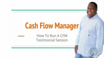 How To Run A Cash Flow Manager Testimonial Session - myEcon.mp4