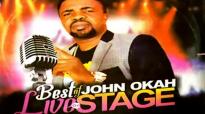 Best of John Okah _ Live On Stage _ Latest 2019 Nigerian Gospel Music.mp4