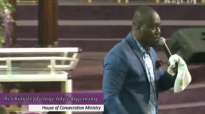 PRAYER & FASTING Day 5-Part 2(by Rev. Kingsley George Adjei-Agyeman).mp4