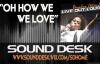Preashea Hilliard - Oh How We Love You INSTRUMENTAL DEMO.flv