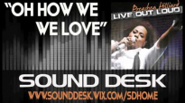 Preashea Hilliard - Oh How We Love You INSTRUMENTAL DEMO.flv