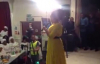 Tope Alabi live on stage in London for white city parish.flv