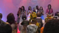 Tope Alabi Live in Los Angeles.flv