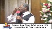 Pasteur Jean Mary Desir