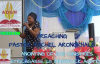 Preaching Pastor Rachel Aronokhale - Anointing of God Ministries_ Freedom Part 1 June 2020.mp4