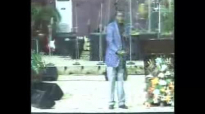 Word Explosion 2014 Day 2 Revival Service  Bishop Mark Kariuki