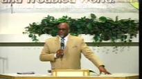 Back to the Bible - 2.15.15 -West Jacksonville COGIC - Bishop Gary L. Hall Sr.flv