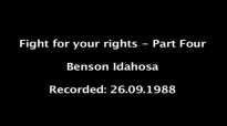 Benson Idahosa - Fight for your rights - Part Four.mp4