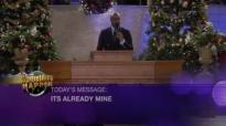 Pastor Paul Adefarasin- Its already mine.mp4