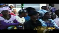 Tope Alabi's Amazing Grace.flv