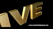 Pastor Tinu George Surya TV Episode3