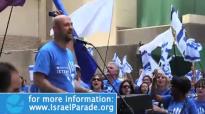 Eagles' Wings Israel Parade.mp4