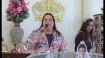 Miss. Helena Raquel Jesus Para o Funeral