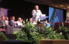 Pastor Jackie McCullough Pt 1  2013 PAW Summer Convention