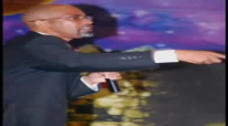 Bishop Tudor Bismark Eliminating Poverty 1 of 3
