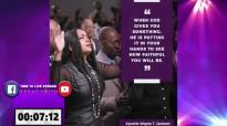 Great Faith Ministries International Prayer Clinic w_Bishop Wayne T. Jackson.mp4