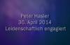 Peter Hasler - Leidenschaftlich engagiert - 30.03.2014.flv
