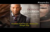 Dr. Dorinda Clark-Cole_ You Have The Keys In Your Hand. Use Them.flv