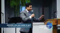 HEAVEN- Are You Ready to Go - Sermon by Pastor Peter Paul.flv