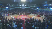 Shiloh 2013  December 2013- Commanding Exceeding GRACE- Through Divine  Guidance -Second Message- by  Bishop David Abioye