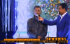 WHAT AN AMAZING TESTIMONY! DON'T MISS IT! HELAED FROM DIABETES AND KIDNEY DISEASE.mp4