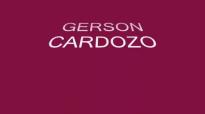 Clice  Gerson Cardozo