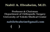 Sensation Of The Hand  Everything You Need To Know  Dr. Nabil Ebraheim