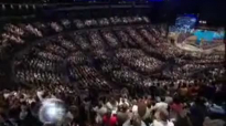 Joel Osteen -- Speaking Faith into your Future
