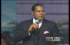 Moment of worship by Pastor Chris  Oyakhilome 2