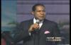 Moment of worship by Pastor Chris  Oyakhilome 2