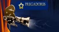Pr. Gilmar Santos  Nem por fora nem por violncia