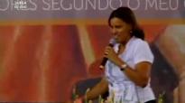 Testemunho de Ana Paula Valado e Pr. Gustavo Bessa  I Cong
