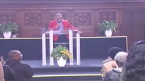Prophet Brian Carn Sermon 2015_ Deliverance Is Available for you