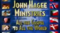 John Hagee  Faith Under Fire Part 1 John Hagee sermons 2014
