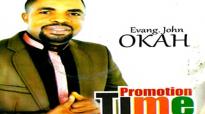 Evang. John Okah _ Promotion Time - Latest 2019 Nigerian Gospel Music.mp4