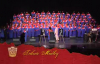 Tribute Medley - Mississippi Mass Choir, Declaration Of Dependence.flv