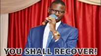 YOU SHALL RECOVER by Apostle Paul A Williams.mp4