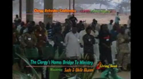 The Cross in the Life and Ministry of the clergy by Rev Gbile Akanni -Part 1 (1)