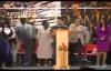 Pr Yossef Akiva prega sob o Tema As Sete Vozes do Livro de J no 14 Vigilho Celebrai