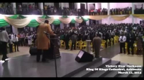 Victory Over Darkness - Bishop Dag Heward-Mills