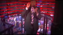 Prophet Brian Carn - Brian Carn Live After Show Daystar On Demand - Brian Carn