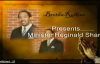 Reginald Sharpe Jr. preaching The Second Time Around www.realsharpejr.com.flv