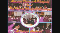 Thomas Whitfield - Hallelujah Anyhow.flv