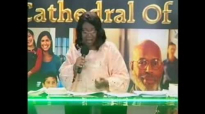Pastor Bernice Hutton-Wood - Spiritual Warning to protecting yourself Part 3 of 3.flv