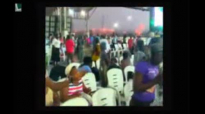 RCCGRedemption Camp LagosCross Over Night ServiceDec.31st 2014
