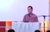 Rev Dr U Tin Mg Tun DD.nc, Part3 အမႈေတာ္ေဆာင္မ်ား က်မ္းစာသင္တန္း.flv