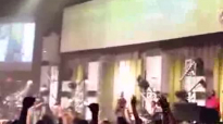 Pastor John Gray Praise Break Deeper Conference 2014.flv