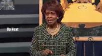 Dr . Cynthia James 12115 Bible Study